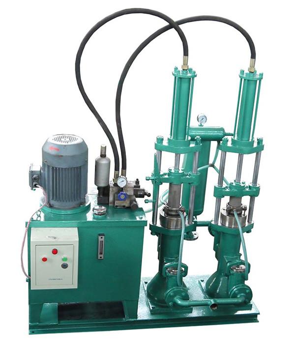 tjb75双缸液压柱塞泵图片